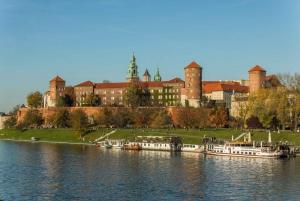 Krakow: In the Footsteps of Oskar Schindler