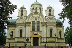 Krakow: Jasna Gora and Czestochowa Full-Day Private Tour