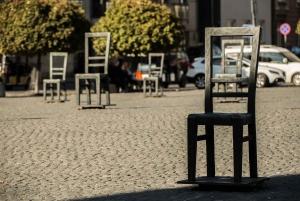 Krakow: Jewish Ghetto Walking Tour