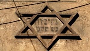 Krakow Jewish Ghetto