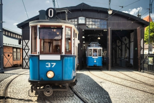 Krakow: Jewish Quarter & Ghetto Private Walking Tour