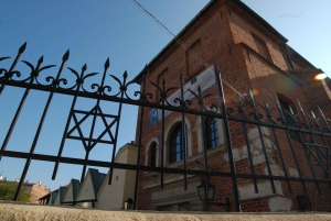 Krakow: Jewish Quarter Guided Walking Tour