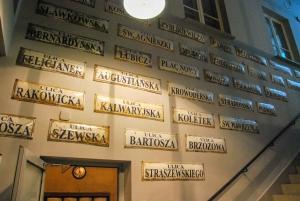 Krakow: Jewish Quarter, Schindler's Factory & Former Ghetto