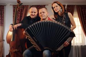 Krakow: Jewish-Style Klezmer Music Concert