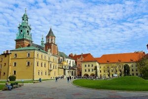 Krakow: John Paul II Trail Private Tour with Local Historian