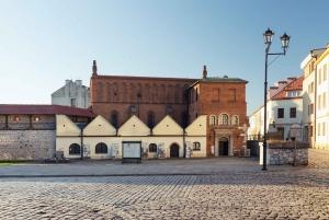 Krakow: Kazimierz District Jewish Heritage Tour