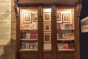 Krakow: Kazimierz, Schindler's Factory & Ghetto Guided Tour
