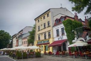 Krakow: Kazimierz Walking Tour