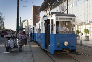 Krakow: Nowa Huta Guided Tour