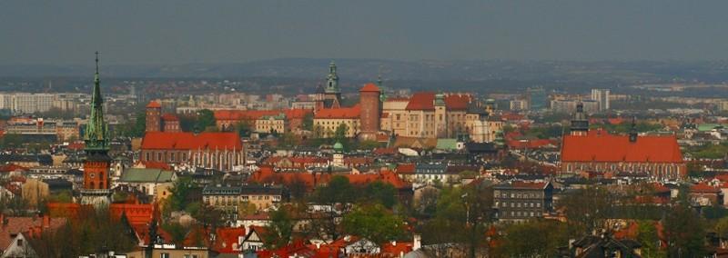 Krakow Old Town and Main Square in Krakow  My Guide Krakow