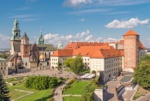 Krakow Old Town Private Walking Tour