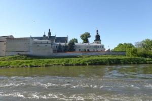 Krakow: One-Hour River Cruise