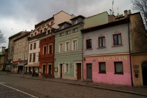 Krakow: Oskar Schindler's Factory Private 2 or 4-Hour Tour