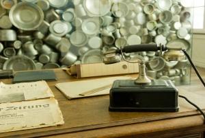 Krakow: Oskar Schindler's Enamel Factory Private Tour
