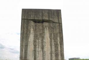 Krakow: Plaszow Concentration Camp Walking Tour