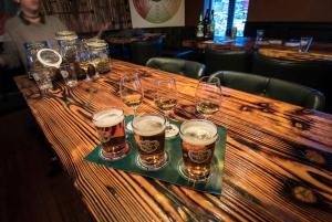 Krakow: Polish Beer Tasting Tour