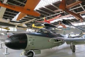 Krakow: Polish Museum of Aviation Ticket
