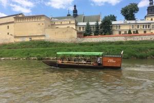 Krakow: Private Gondola Tour