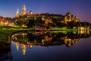 Krakow: Private Guided Mystery Walking Tour