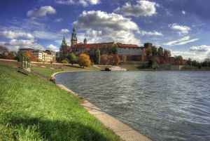 Krakow: Private Old Town Highlights Walking Tour