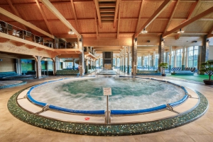 Krakow: Private or Small-Group Zakopane Tour & Thermal Pools