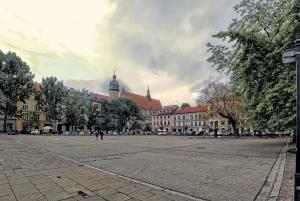 Krakow: Private Oskar Schindler's Factory Tour