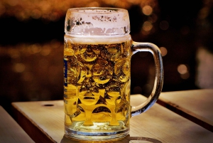 Krakow: Private Polish Beer Tasting with Fun and Tradition
