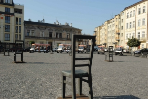 Krakow: Private Sightseeing by Electric Car