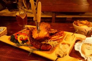 Krakow: Private Traditional Polish Food Tour