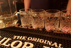 Krakow: Private Vodka Tasting Tour - Polish National Liquor