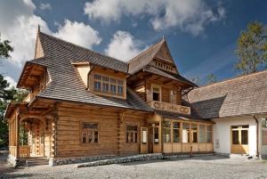 Krakow: Private Zakopane and Tatra Mountains Tour