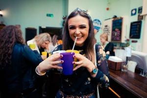 Krakow: Pub, Bar & Club Crawl