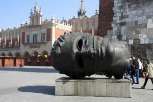 Krakow: Rynek Underground Museum Guided Tour