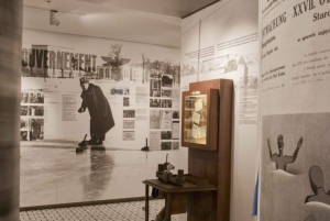 Krakow: Schindler's Factory Private Tour