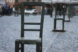 Krakow: Schindler Sites & Plaszow Concentration Camp Tour
