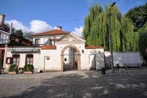 Krakow: Schindler's Factory Ghetto and Jewish Heritage Tour