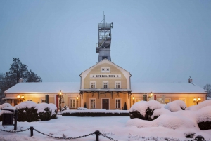 Krakow: Schindler's Factory, Jewish Ghetto & Salt Mine Tour