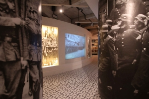 Krakow: Schindler's Factory Museum Guided Tour
