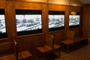 Krakow: Schindler's Factory Tour with Entrance Ticket