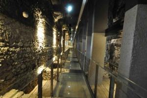 Krakow: Skip the Line Rynek Underground Museum Private Tour
