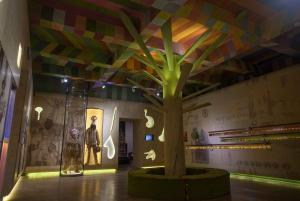 Krakow: The Ethnographic Museum Entry