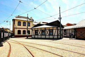Krakow: The Museum of Municipal Engineering Ticket