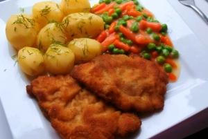 Krakow: Traditional Polish Food Private Tour