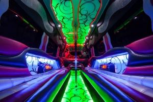 Krakow: VIP Limo Party Tour