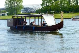 Krakow Vistula River Cruise