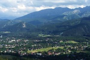Kraków: Zakopane and Bukovina with Thermal Complex