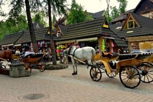 Krakow: Zakopane and Tatra Mountains Tour