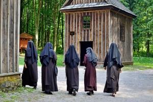 Lagiewniki and Sister Faustina's Sanctuary Tour