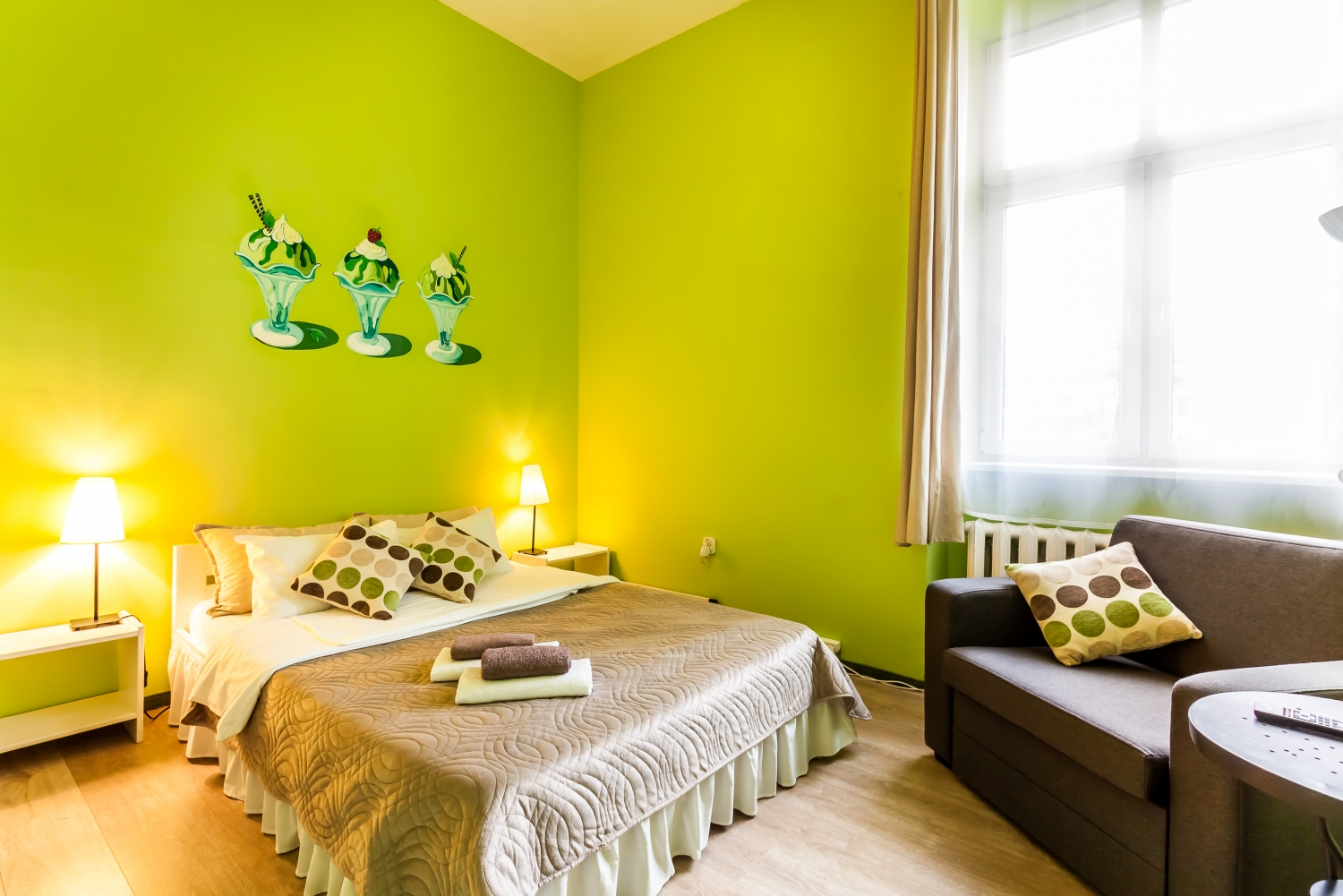 Fine How To Decorate Hostel Room Walls Mold - Art & Wall Decor ...