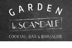 Garden le Scandale